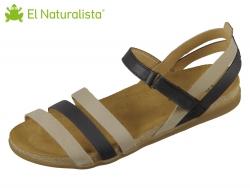 El Naturalista Zumaia N5244 noir noir mixed Multi Leather