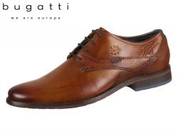 bugatti Licio 311-16304-2500-6300 cognac