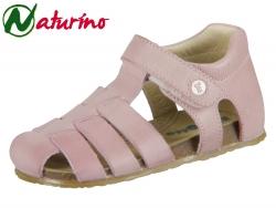 Naturino Falcotto 0M02-001-1500736-01 rosa Nappa