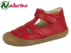 Naturino 0H05-001-2013292-01 rosso Nappa