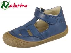 Naturino 0C02-001-2013292-01 navy Nappa