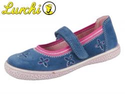 Lurchi Tiffi 33-15286-22 jeans Suede