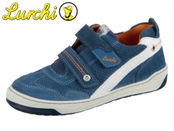 Lurchi Bruce 33-14712-34 jeans Suede