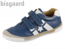 Bisgaard 40343.119-601-2 dark blue Leder
