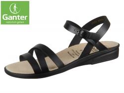 Ganter Sonnica 20 2811-0100 schwarz Softrind