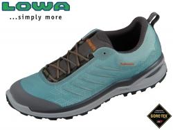 Lowa Lynnox GTX Lo 320412-6327 blaugrau pfirsich