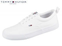 Tommy Hilfiger Tommy Jeans Sneaker EN0EN00540-100 white Textile