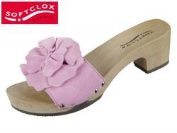 Softclox Kassandra 3459-01 rosa Kaschmir