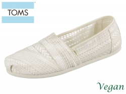TOMS Alpargata 10013518 natural Canvas