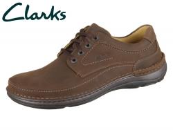 Clarks 1013923 ebony oily