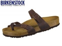 Birkenstock Mayari 171321 habana Oiled