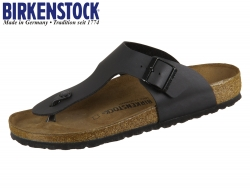Birkenstock Ramses 044791 black BirkoFlor