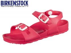 Birkenstock Rio Kids 1013102 coral EVA