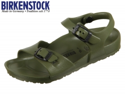 Birkenstock Rio Kids 1005682 khaki EVA