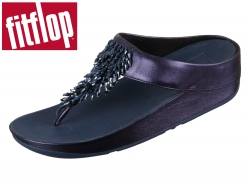 fitflop Rumba K26-399 midnight navy
