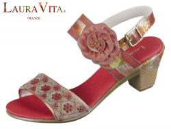 Laura Vita Becttinoo Becttinoo 34 rouge