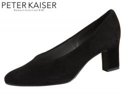 Peter Kaiser Mahirella 53833-240 schwarz Suede