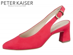 Peter Kaiser Lidia 43313-256 sharon Suede