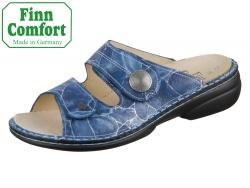 Finn Comfort Sansibar 02550-637430 lapiz Rocas