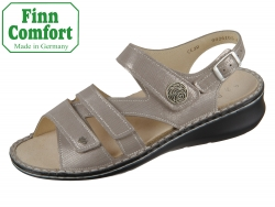 Finn Comfort Vestone 03781-537189 fango Campagnolo