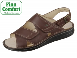 Finn Comfort Soria 01421-623233 wood Polo
