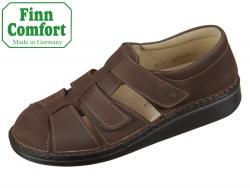 Finn Comfort Athos 01034-596025 espresso Giovanni