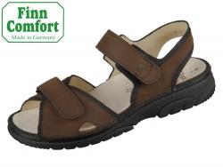 Finn Comfort Colorado 01150-900101 havanna schwarz Buggy