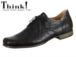 Think! Guru 8-88690-00 schwarz Capra Rustico