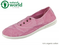 natural world 612E-603 rosa enz Ingles Enzimatico
