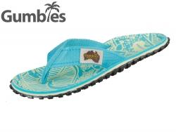 Gumbies GUMBIES Australian Shoes 2203 turquoise