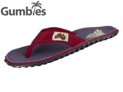 Gumbies GUMBIES Australian Shoes 2229 navy coast