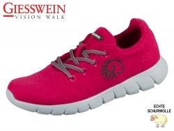Giesswein Merino Runner Women 49300-360 rubin 3 D Merinostretch