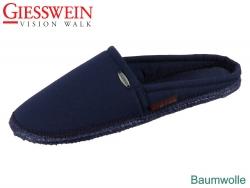 Giesswein Villach 44765-548 dunkelblau Baumwolle