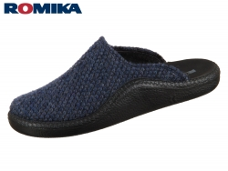 Romika Mikasso 233 71033-70-501 blau kombi
