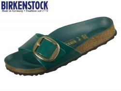 Birkenstock Madrid Big Buckle 1015109 alsa Hex Naturleder