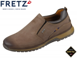 Fretz Men Trento 7612.2016-38 espresso