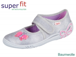 SuperFit Belinda 8-00288-06 stone kombi Textil