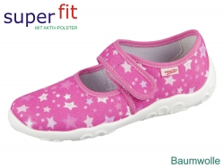 SuperFit Bonny 4-00283-55 Rosa Textil