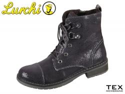 Lurchi Loreni 33-17030-25 charcoal Suede