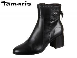 Tamaris 1-25062-23-001 black Leder