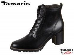 Tamaris 1-25103-23-001 black Leder