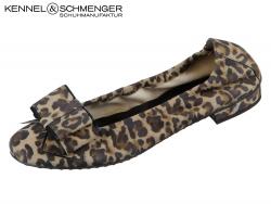 Kennel & Schmenger Malu 21 10420.474 camel Leopardino