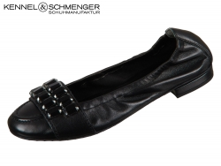 Kennel & Schmenger Malu 21 10580.410 schwarz black Nappa