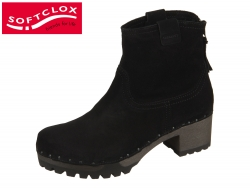 Softclox Inken 3354-04 schwarz Kaschmir