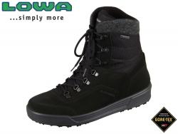 Lowa Kazan IIGTX Mid 410514 0999 schwarz