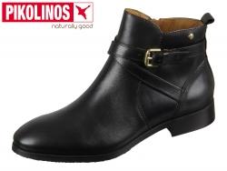 Pikolinos Royal W4D-8614 black black