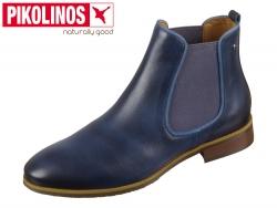Pikolinos Royal W4D-8637 blue blue