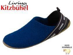 Living Kitzbühel 3646-569 saphir Wolle