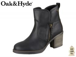 Oak&Hyde Eastside 4418 black blacjk Cesar Lambsfur
