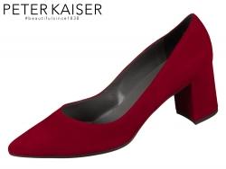 Peter Kaiser Naja 67411-248 lipstick Suede